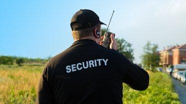 Wach- und Sicherheitsdienste