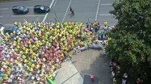 Streik DRK