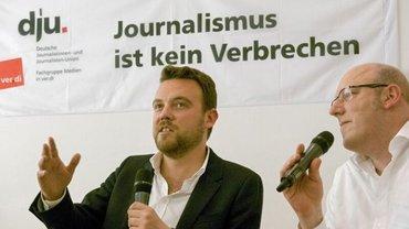 Mustafa Kuleli in Stuttgart