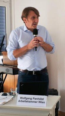 Wolfgang Panhölzl