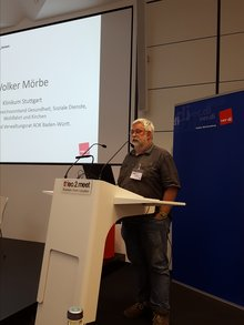 Volker Mörbe