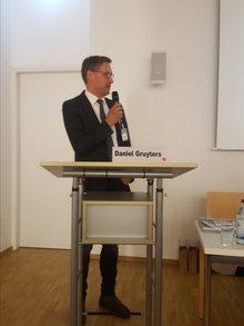 Daniel Gruyters