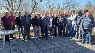Konferenz Heilbronn
