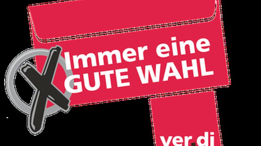Sozialwahl-Logo