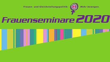 Frauenpolitische Seminare 2020