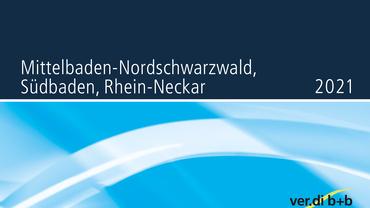 Seminare für Interessenvertretungen 2021 in Mittelbaden-Nordschwarzwald, Südbaden Schwarzwald und Rhein-Neckar
