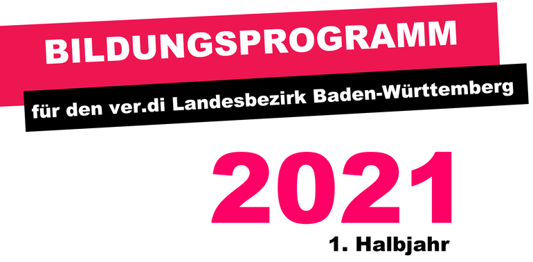 Bildungsprogramm 2021 (01 Halbjahr 2021)