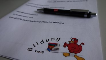 Bildungsprogramm
